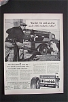 Vintage Ad: 1943 B. F. Goodrich