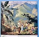 Vintage Ad: 1951 Grace Line