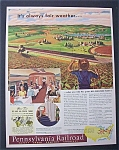 1941 Pennsylvania Railroad