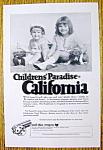 1928 Santa Fe California Paradise