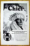 1947 Santa Fe System Lines
