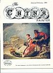 The China Painter- Wocp - January-february 1988