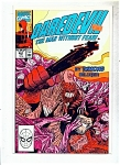 Daredevil Comic - # 281 - June 1990
