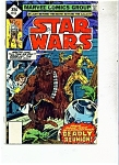 Star Wars Comic - # 13 July 1978