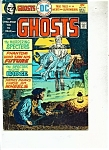 Ghosts Comic - # 44 December 1975