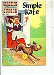 Simple Kate - # 549 - Spring 1969