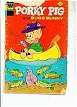 Porky Pig Andbugs Bunny Comic - # 55