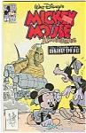 Walt Disneys Mickey Mouse -w.disney Pub.#2 July 90
