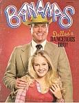 Bananas - Dallas's Magazne - 1981