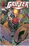 Grifter - Image Comics - # 4 1995