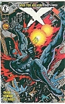 X - Dark Horse Comics - # 9 Nov. 1994
