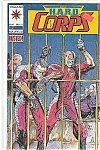 The H.a.r.d. Corps -valiant Comics - # 15 Feb. 94