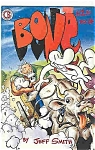 Bone - Cartoon Books - # 14 May 1992