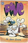 Bone - Cartoon Books - # 15 =august 1994