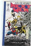 Next Men - Darkhorse Comics - # 7 1992
