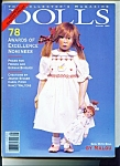 Dolls Collectors Magazine- August 1993
