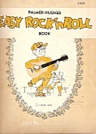 Palmer Hughes Easy Rock 'n Roll Book