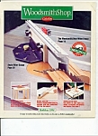 Woodsmith Shop Catalog - Holiday 1994