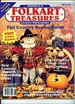 Folkart Treasures - 1993