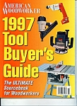 Tool Buyer's Guide - 1997