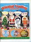Oriental Trading Company Catalog - Holiday 2002