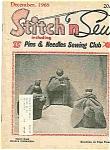 Stitch N Sew - December 1968
