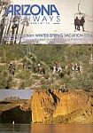 Arizona Highways - November 1986
