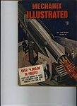 Mechanix Illustrated = April 1944