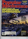 Popular Mechanics - January 1994