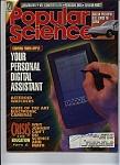 Popular Science - September 1992