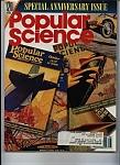 Popular Science - August 1992