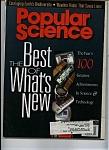 Popular Science - December 1994