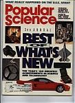 Popular Science - December 1990