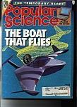 Popular Science - April 1992