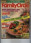 Family Circle Magazine - April 26,. 1988