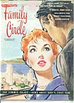 Family Circle Magazine - August 1958