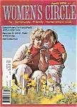 Women's Circle - April 1978