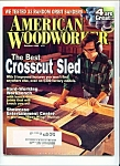 American Woodworker - October 1999