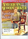 American Woodworker - October 2003