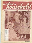 Women's Household Magazine - February 1969