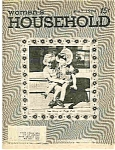 Women's Household Magazine - May 1964