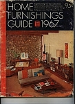 Home Furnishings Guide 1967
