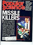 Popular Science Magazine - September 1988
