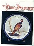 The China Decorator - November 1976