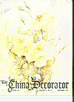 The China Decorator - September 1972