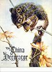 The China Decorator -october 1972