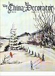 The China Decorator -january 1974