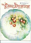 The China Decorator - June 1975
