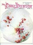 The China Decorator - November 1975