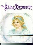 The China Decorator - July 1976